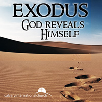 Exodus - God Reveals Himself