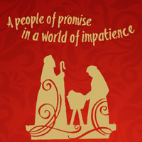 Advent 2017 - A People of Promise In A World of Impatience